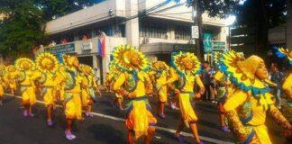 albay festival