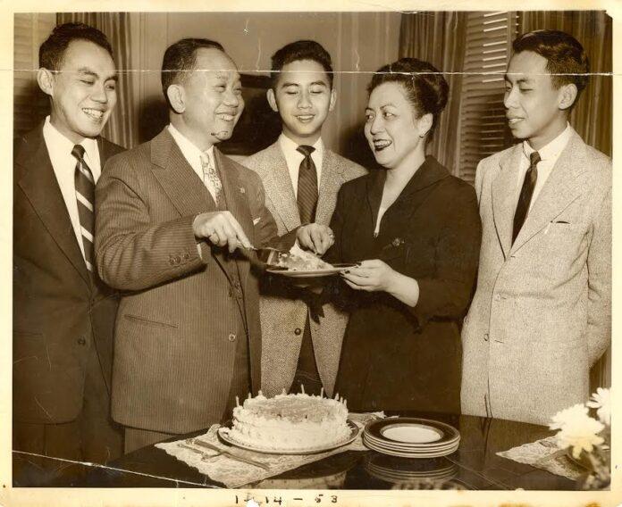 romulo cake