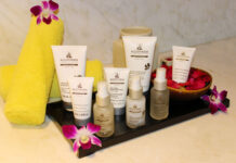 Fall Into Tranquility at Marco Polo Ortigas Manila's Flow Spa