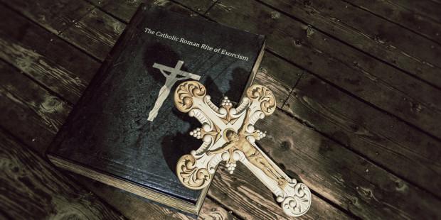 web3-exorcism-exorcist-rite-book-cross-crucifix-shutterstock