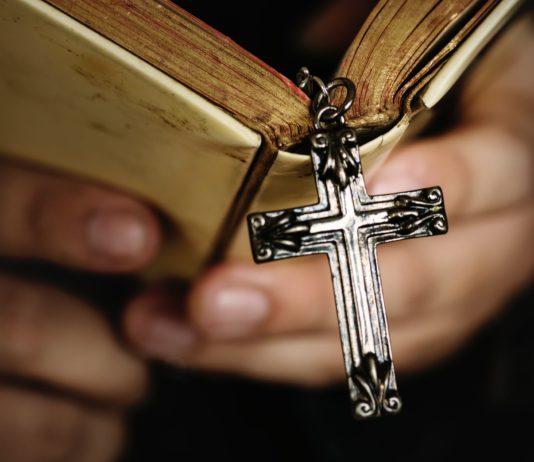 preservation of faith prayer