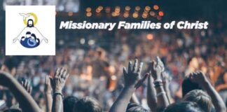 Missionary Families of Christ